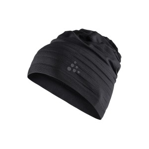 Čepice Craft Warm Comfort černá