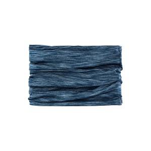 Nákrčník Craft Melange modrá melír