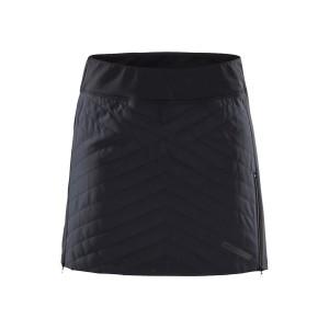 Dámská sukně Craft Storm Thermal černá