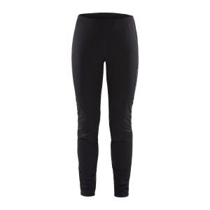 Dámské kalhoty Craft Storm Balance Tights černá