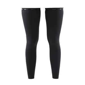 Návleky na nohy Craft Leg Warmer černá