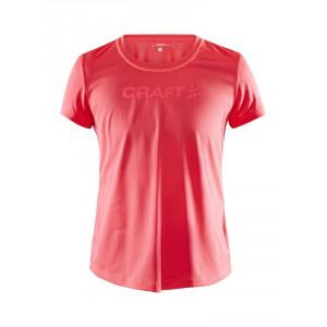 Dámské triko Craft Core Essence Mesh červená