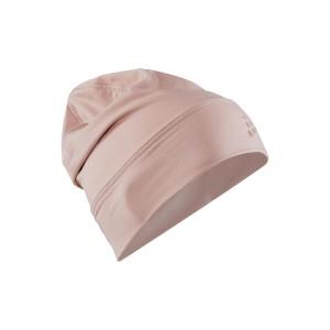 Čepice Craft Core Jersey High růžová