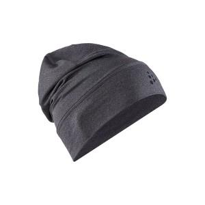 Čepice Craft Core Jersey High černá