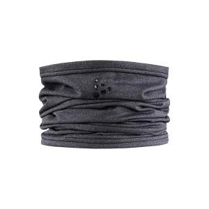 Nákrčník Craft Core černá