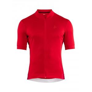Pánský cyklodres Craft Essence červená