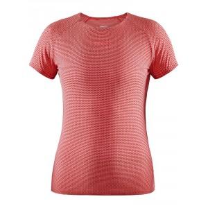Dámské triko Craft Pro Dry Nanoweight růžová