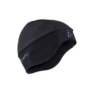 Čepice Craft ADV Thermal černá