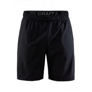 Pánské šortky Craft Core Charge černá