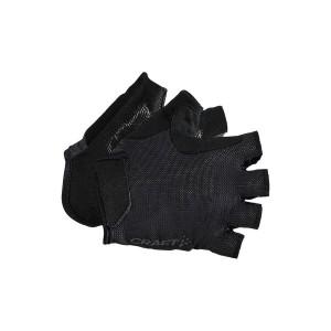 Cyklorukavice Craft Essence černá