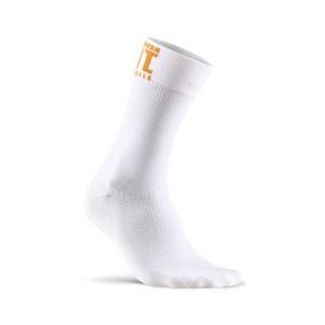 Ponožky Craft HMC Endure Bike bílá