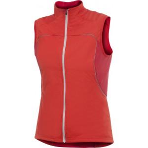 Dámská vesta Craft Performance Storm červená