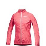 Dámská bunda AB Convert růžová