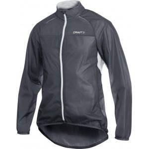 Dámská bunda Craft Active Bike Light Rain černá