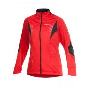 Dámská bunda Craft High Performance červená