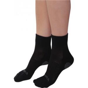 Moira ponožky Trek Light černá