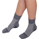 Moira ponožky Trek Light šedá