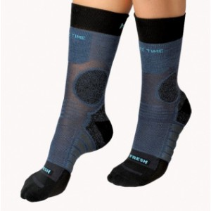 Moira ponožky Fresh modrá