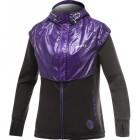 Dámská bunda Craft PR Femme černá s fialovou