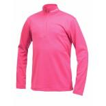Dětský rolák Craft Shift Pullover růžová