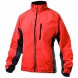 Dámská bunda Craft Courier červená
