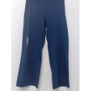 Dámské kalhoty Craft AR Loose Fit modrá