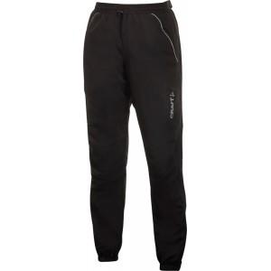 Dámské kalhoty Craft Touring Stretch celozip černá