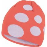Čepice Craft Big Logo růžová lososová
