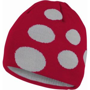 Čepice Craft Big Logo červená