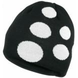 Čepice Craft Big Logo černá s bílou