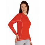 Moira dámské triko Duo červená