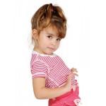 Dětské triko Moira Extremelight růžová