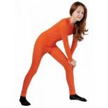 Dětské spodky Moira Mono oranžová