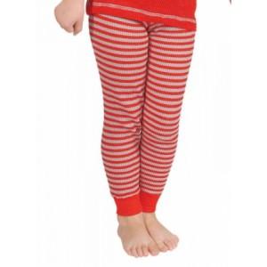 Dětské spodky Moira Mono červená pruh