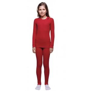 Dětské spodky Moira Mono červená