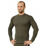 Moira pánské triko Imarion zelená oliva