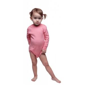 Moira kojenecké body Thermon růžová