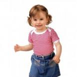 Moira kojenecké triko Extremelight růžová
