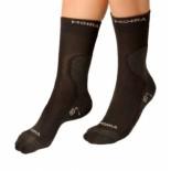 Moira ponožky Eks černá