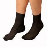 Ponožky Moira Profi Wool černá