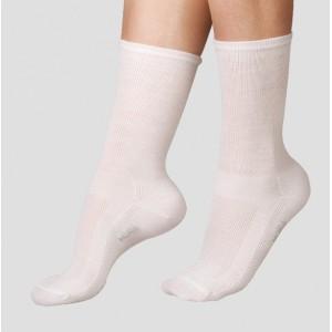 Moira ponožky Relax bílá
