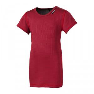 Dětské triko Progress Micro Sense červená