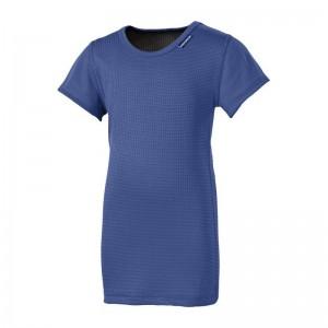 Dětské triko Progress Micro Sense modrá