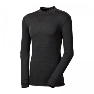Pánské triko Progress Micro Sense černá