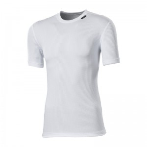 Pánské triko Progress Micro Sense bílá
