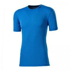 Pánské triko Progress Micro Sense modrá