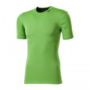 Pánské triko Progress Micro Sense zelená