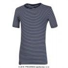 Dětské triko Progress Nemo námořnický pruh