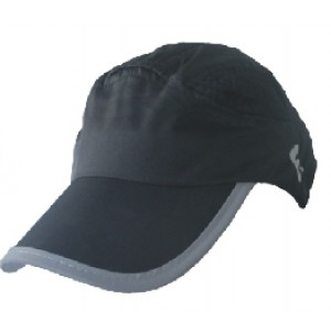 Sportovní kšiltovka Progress Training Cap černá
