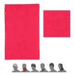 Multifunkční šátek Sensor Tube Merino Wool růžová